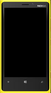 Lumia 920 skin