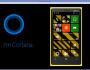 Customizing the Windows Phone 8.1 'Project my Screen'app